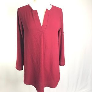 Annabelle Paris Womens Blouse Size XL